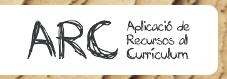 Aplicació de Recursos al Currículum
