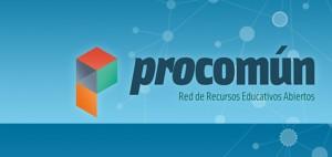 Procomún_Recursos educatius en obert.